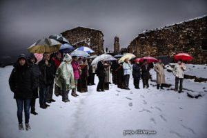 Sortida a la batalla de l'Ebre. Fotocomposició de Josep Ponsa Vilatersana